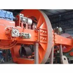 Drum Twister, Automation Grade: Semi-Automatic, Capacity: 40-100 RPM