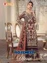 GORGEOUS STYLE PAKISTANI SUIT