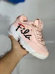 Women Ladies Sports Shoe, Size: 36 to