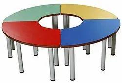 Metal Legs For Kindergarten Tables
