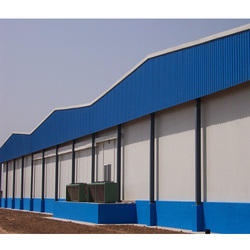 Cold Storage Construction Buildings
