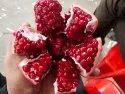 Natural Red Pomegranate, Carton
