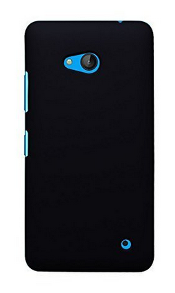 check out 02881 d67d1 Microsoft Lumia 640 Dual Sim Back Case Cover