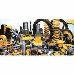 Hydraulic System for BEML Komatsu Dozer