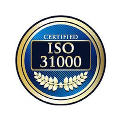 ISO 31000 Certification Service