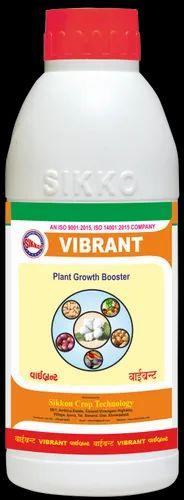 Vibrant Cytokinen Plant Growth Promoter