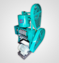 Automatic Electric Oil Mill Machine