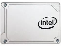 Intel 545s Series 256 GB Single Pack
