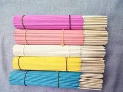 Colour Incense Sticks.