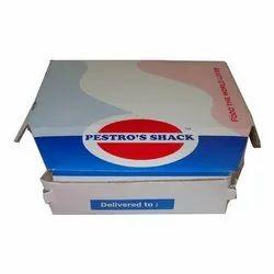 Roti Box, for Food