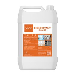 vooki Disinfectant CLEANER