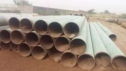 Mild Steel Galvanized TATA MS Pipe, Thickness: Approx 6 To 12 Mm, Round