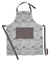 Personalized Woven Apron