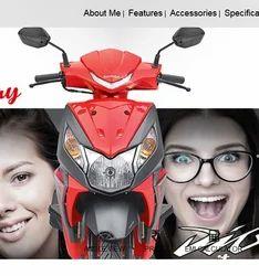 Honda Active Dio Plus