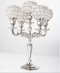 Wandcraft Exports Metal Decorative wedding Candelabra