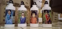 Photo Printed Bottles, Capacity: Long Lastic, Size: 250 To 750 Ml