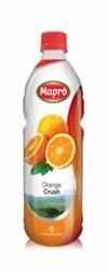 Mapro Orange Crush, 200ml And 700ml