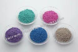 Plastic PP Granules