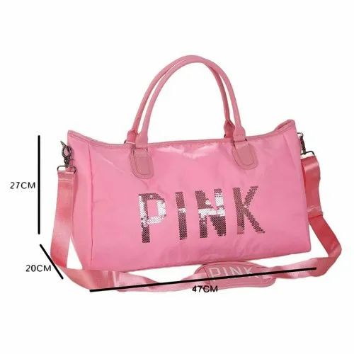 Women S Duffel Gym Bag