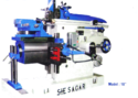 Sagar Shaping Machine