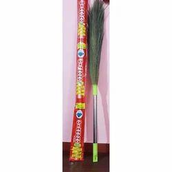 Diamond Klean Floor Broom, Packaging Type: Plastic Packet