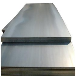 Mild Steel Galvanized CR Sheets, For Industrial, Thickness: 4mm