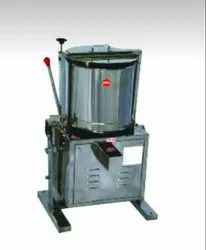 Wet Grinder (Tilting) 10 Ltr.