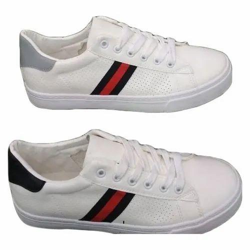4265fce5f6c88 White Mens Sneakers