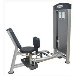 Inner and Outer Thigh Machine