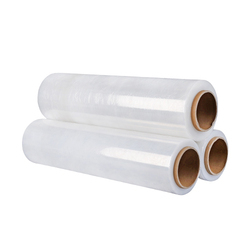Allied PE Stretch Film, Thickness: 23 Micron