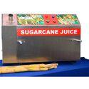 Automatic Sugarcane Juicer Machine