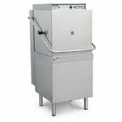 Hood Type Dishwasher- WM-600ELE