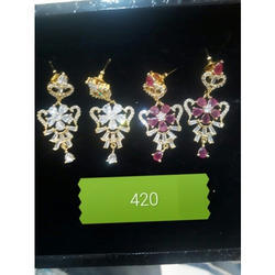Party Ladies Fancy Earring
