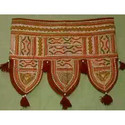 Ethnic Style Tapestry Wall Hanging