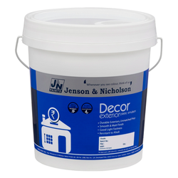 Decor Exterior Plastic Emulsion