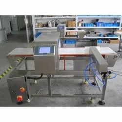 Cashew Nut Metal Detector Machine