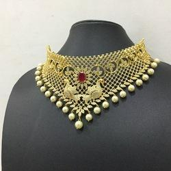 Artificial GP Necklace Sets