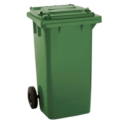 FRP Wheel Dustbin