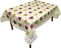 Printed 2 Seater Table Cover