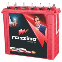 Massimo Elite Batteries