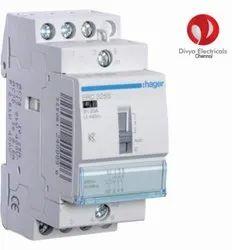 Hager- Isolator