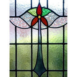 Coloured Window Glass