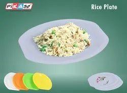 pikaso Polypropylene Plastic Plate
