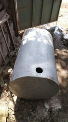 Septic Tank 2000 Liter