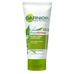 Garnier Face Wash Gel