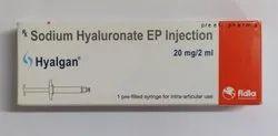 Hyalgan Injection