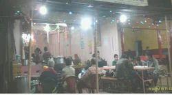 Restaurant at Amarkantak Services