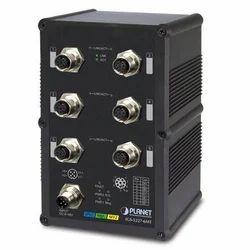 IGS-5227-6MT Managed Gigabit Ethernet Switch