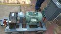 High Pressure Triplex Plunger Pump 500 Bar