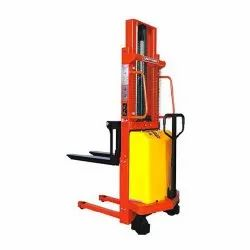 Hunter Semi Electric Stacker